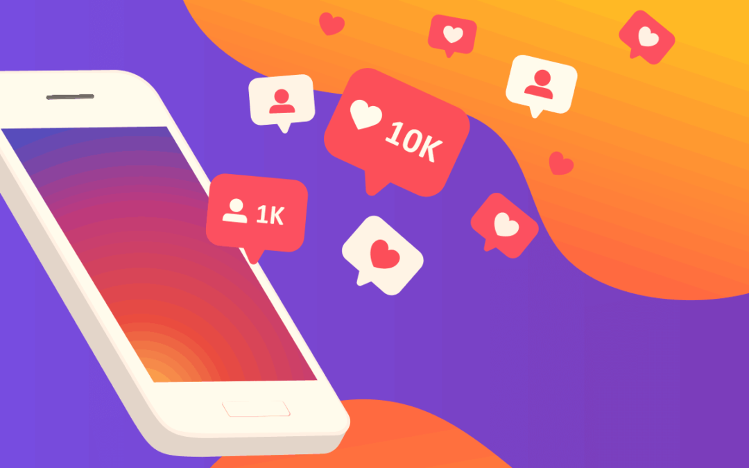 10 hacks to increase your engagement on Instagram